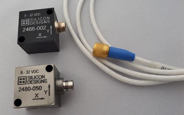 axig, Beschleunigungssensor, Beschlenigungsmessung, Silicon Design
