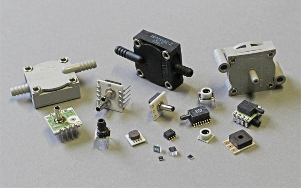 Drucksensoren - Metallgehäuse, Sonstige, Druckmessumformer, Druckschalter, Chip, Messumformer, Schalter, Drucksensoren