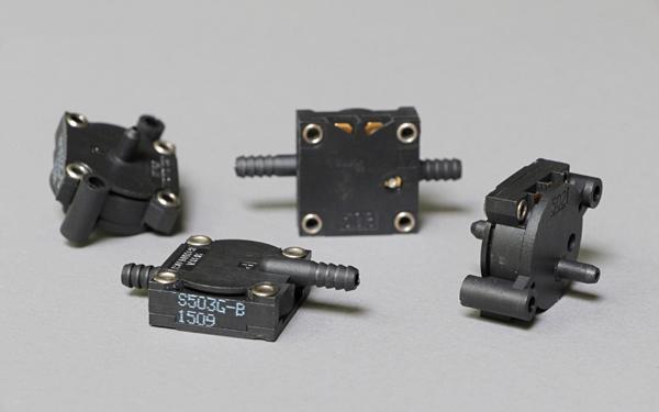 Drucksensoren - Druckschalter, MPL, HSP, Druck, Schalter, Vacuum, Hysterese