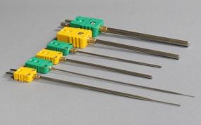 Sensoren - Thermoelemente, Typ K / J / L, Mantelthermoelemente